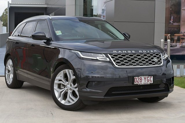 Demonstrator, Demo, Near New Land Rover Range Rover Velar, Southport, 2017 Land Rover Range Rover Velar Wagon
