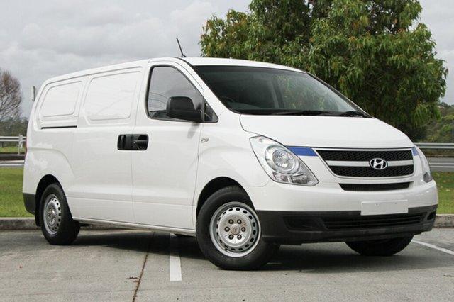 Used Hyundai iLOAD, Indooroopilly, 2013 Hyundai iLOAD Van