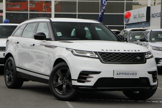 Demonstrator, Demo, Near New Land Rover Range Rover Velar D240 AWD R-Dynamic S, Maroochydore, 2017 Land Rover Range Rover Velar D240 AWD R-Dynamic S Wagon