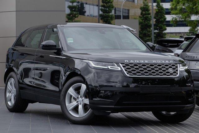 New Land Rover Range Rover Velar D300 AWD S, Newstead, 2017 Land Rover Range Rover Velar D300 AWD S Wagon
