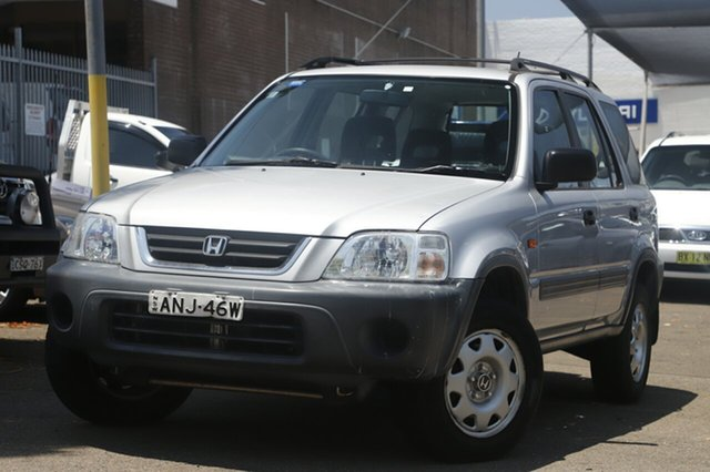 Used Honda CR-V (4x4), Brookvale, 2000 Honda CR-V (4x4) Wagon