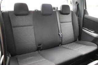 2012 Mazda BT-50 XT 4x2 Hi-Rider Utility.