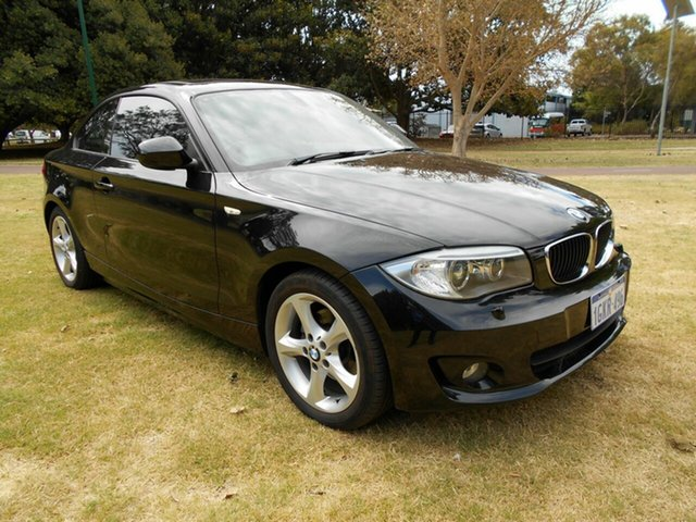 Used BMW 120i, St James, 2012 BMW 120i Coupe
