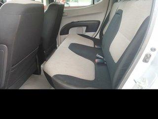 2013 Mitsubishi Triton GLX (4x4) Double Cab Utility.
