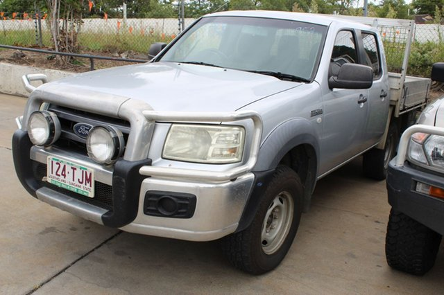 Used Ford Ranger XL Crew Cab, Underwood, 2008 Ford Ranger XL Crew Cab Utility