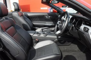 2016 Ford Mustang GT SelectShift Convertible.