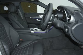 2018 Mercedes-Benz C300 9G-Tronic Sedan.