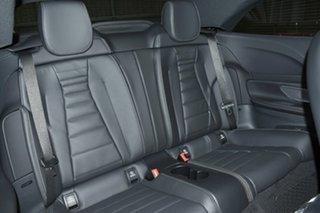2018 Mercedes-Benz E-Class E300 9G-TRONIC PLUS Cabriolet.