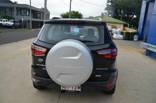 2013 Ford Ecosport Titanium 1.0 Wagon.