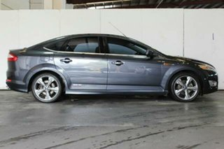 2009 Ford Mondeo XR5 Turbo Hatchback.