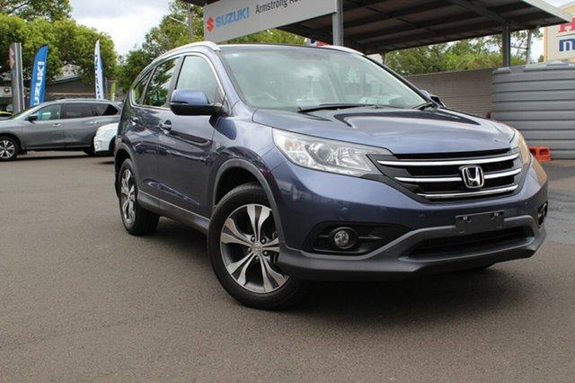 Used Honda CR-V VTi 4WD Plus, Toowoomba, 2014 Honda CR-V VTi 4WD Plus Wagon