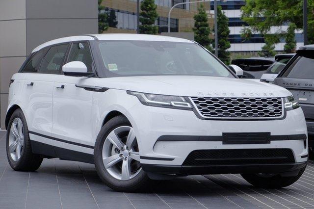 New Land Rover Range Rover Velar D300 AWD S, Newstead, 2018 Land Rover Range Rover Velar D300 AWD S Wagon