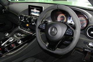 2017 Mercedes-Benz AMG GT R SPEEDSHIFT DCT Coupe.