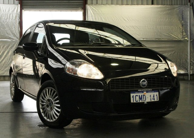 Used Fiat Punto Dynamic, Myaree, 2007 Fiat Punto Dynamic Hatchback