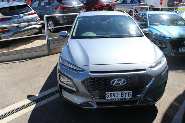 New Hyundai Kona, Cheltenham, 2017 Hyundai Kona
