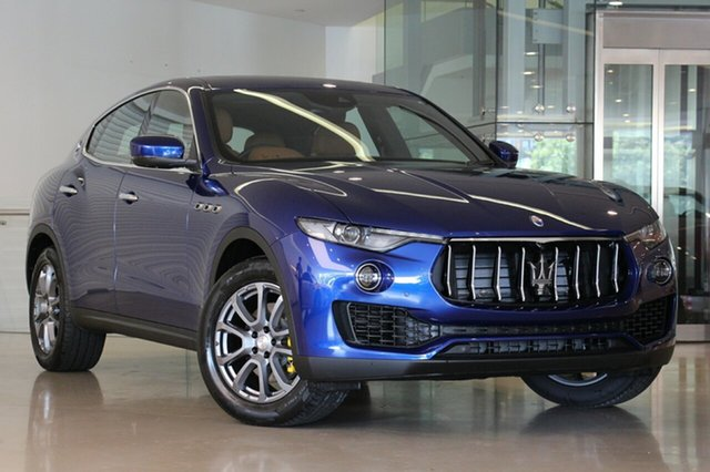 Used Maserati Levante Q4, Waterloo, 2018 Maserati Levante Q4 Wagon