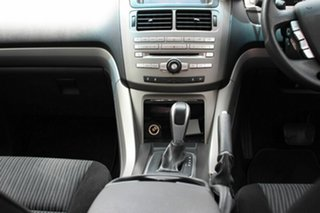 2013 Ford Territory TS Seq Sport Shift Wagon.