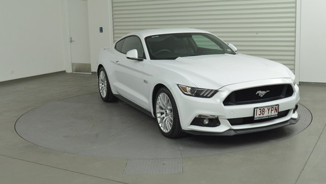Used Ford Mustang GT Fastback SelectShift, Southport, 2016 Ford Mustang GT Fastback SelectShift Fastback