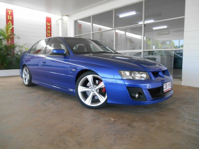 Used Holden Special Vehicles ClubSport, Mount Isa, 2005 Holden Special Vehicles ClubSport Z Series Sedan