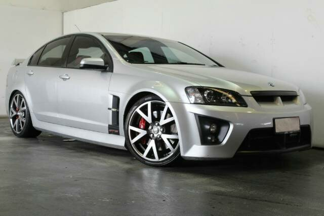 Used Holden Special Vehicles GTS, Underwood, 2009 Holden Special Vehicles GTS Sedan