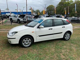 2002 Ford Focus CL Hatchback.