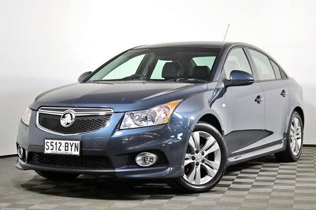 Used Holden Cruze SRi, Wayville, 2013 Holden Cruze SRi Sedan