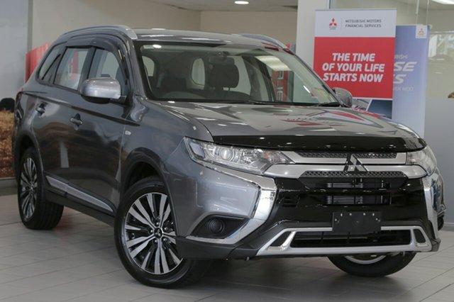 New Mitsubishi Outlander ES 2WD, Toowong, 2018 Mitsubishi Outlander ES 2WD Wagon