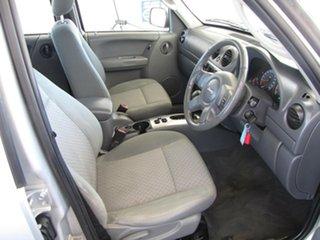 2005 Jeep Cherokee Renegade Wagon.