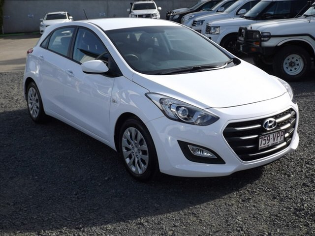 Used Hyundai i30 Active, Toowoomba, 2014 Hyundai i30 Active Hatchback