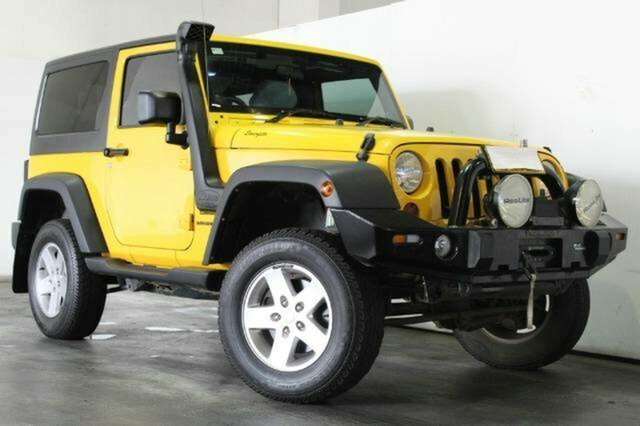 Used Jeep Wrangler Sport, Underwood, 2010 Jeep Wrangler Sport Softtop