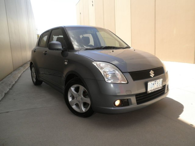 Used Suzuki Swift S, Cheltenham, 2006 Suzuki Swift S Hatchback