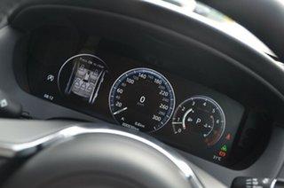 2018 Jaguar XE LAND Sedan.
