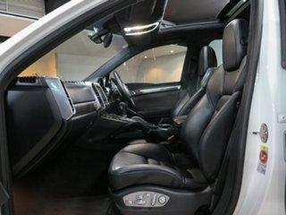 2014 Porsche Cayenne GTS Tiptronic Wagon.