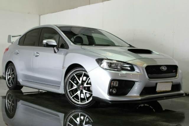 Used Subaru WRX STI Premium, Underwood, 2014 Subaru WRX STI Premium Sedan