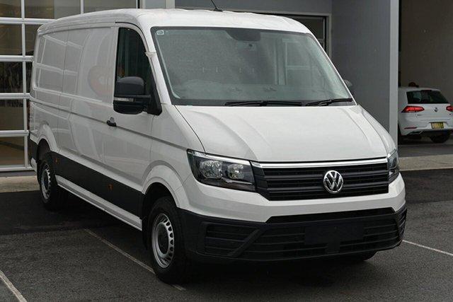 New Volkswagen Crafter, Southport, 2018 Volkswagen Crafter Van