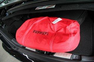 2009 Ferrari California DCT Convertible.