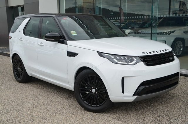 New Land Rover Discovery SE, Townsville, 2018 Land Rover Discovery SE Wagon