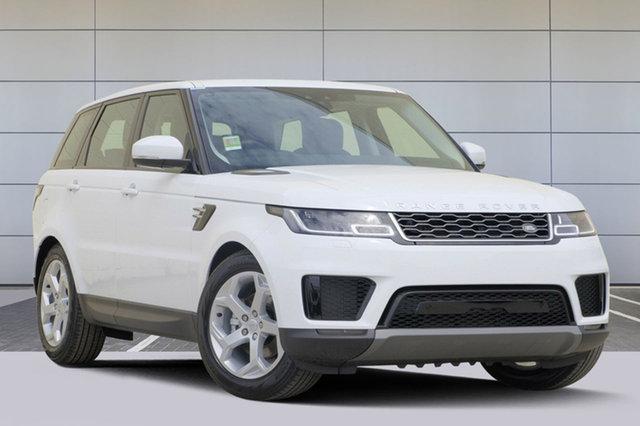 New Land Rover Range Rover Sport SE, Southport, 2018 Land Rover Range Rover Sport SE Wagon