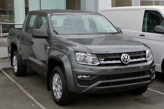 New Volkswagen Amarok TDI550 4MOTION Perm Core, Southport, 2018 Volkswagen Amarok TDI550 4MOTION Perm Core Utility