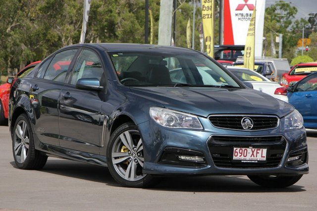 Used Holden Commodore SS, Caloundra, 2013 Holden Commodore SS Sedan
