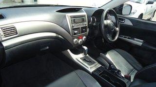 2009 Subaru Impreza RS AWD Sedan.
