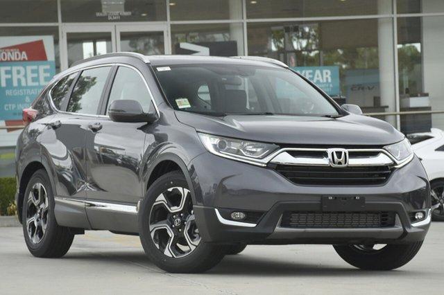 New Honda CR-V VTi-L FWD, Narellan, 2019 Honda CR-V VTi-L FWD SUV