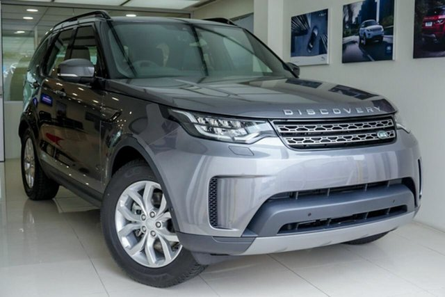 New Land Rover Discovery SD4 SE, Brookvale, 2018 Land Rover Discovery SD4 SE Wagon