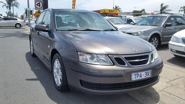 Used Saab 9-3 Linear Sport, Cheltenham, 2005 Saab 9-3 Linear Sport Sedan