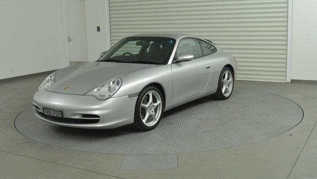 Used Porsche 911 Carrera, Warwick Farm, 2003 Porsche 911 Carrera Coupe