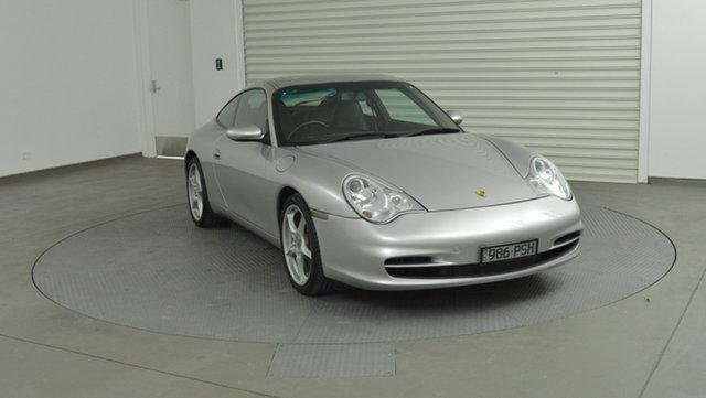 Used Porsche 911 Carrera, Southport, 2003 Porsche 911 Carrera Coupe