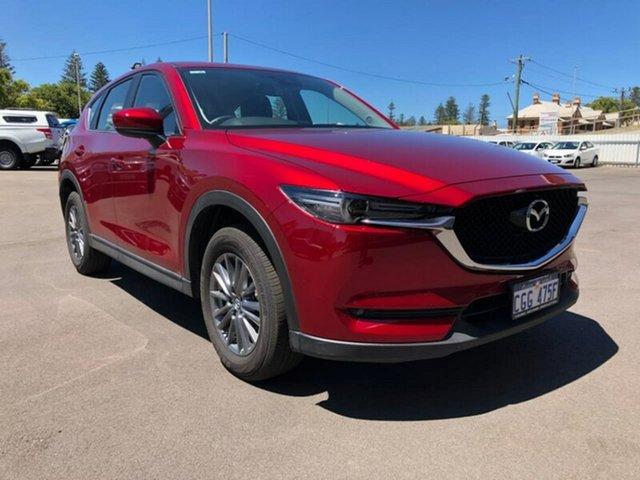 Used Mazda CX-5 Maxx SKYACTIV-Drive i-ACTIV AWD Sport, Geraldton, 2017 Mazda CX-5 Maxx SKYACTIV-Drive i-ACTIV AWD Sport Wagon