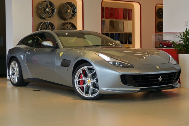 Used Ferrari GTC4Lusso T Shooting Brake DCT, Southport, 2017 Ferrari GTC4Lusso T Shooting Brake DCT Hatchback