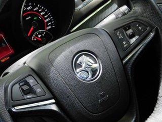 2015 Holden Commodore SS V Sedan.
