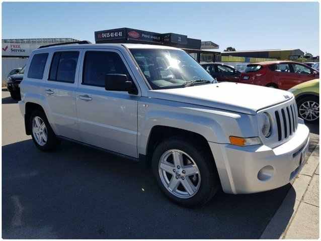 Used Jeep Patriot Sport, Cheltenham, 2010 Jeep Patriot Sport Wagon
